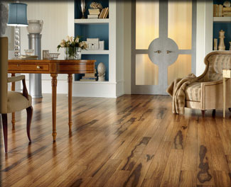 Laminate Flooring from Floor City USA