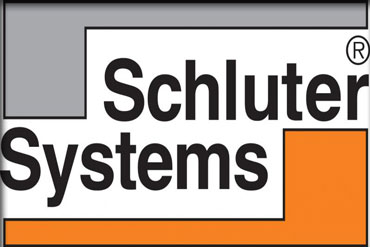 Schluter Systems from Floor City USA